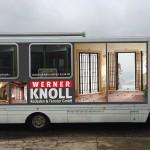 Werner Knoll Info-Mobil