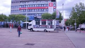 Christian Weber Platz Homburg